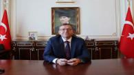 Vali Polat: 15 Ekim Yozgat'ımızın guru duyduğu günlerden biridir