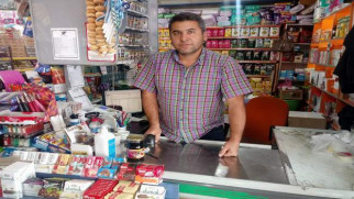 Hayırsever vatandaş 5 kişinin 2 Bin 500 lira veresiye borcunu kapattı