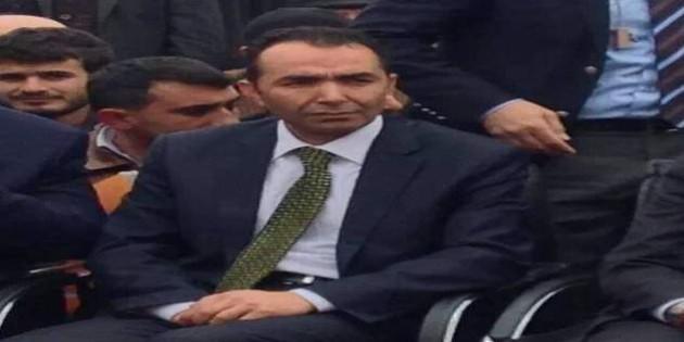 AK Parti Eski İl Başkanı Harun Lekesiz'in acı günü