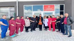 Özel Çamlık Bakım Merkezi 50 personel alacak