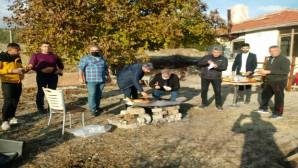 AYÇ Okulları/ TED-AD Koleji Öğretmenleri piknikte stres attı