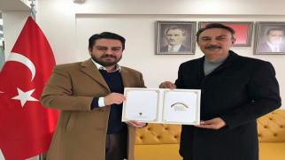 AK Parti'den 174 kişiye Siyaset Akademisi belgesi