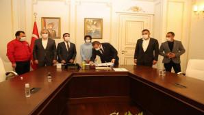 Vali Polat: Yozgat'ta toplam 442 projeye 206.50 Milyon TL hibe sağlandı