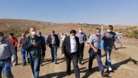 Hasbek Gölet'i inşaatına yakında başlanılacak