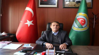 Başkan Metin: Üretimin artırılması için girdi maliyetleri düşürülmeli