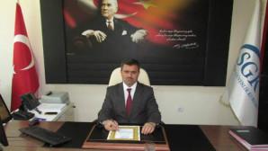 SGK İl Müdürü Keskin: Yapılandırmada son tarih 31 Aralık