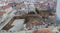 Başkan Köse: Çapanoğlu Büyük Cami projesi şehrimize değer katacak