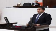 Sedef: Şoför ve nakliyeci esnafının sorunlarını Meclis'e taşıdı
