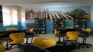Bilim Sanat Merkezleri kütüphanelerle donatıldı