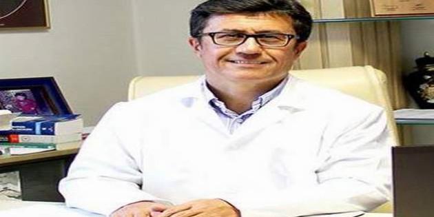 Prof. Dr. Demirer: Kanser hastalarının önce aşılanması gerekir