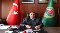 Yozgat'ta sağanak yağış bölge çiftçisini sevindirdi