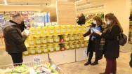 Yozgat'ta marketlerde fiyat denetimi yapıldı
