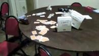 Bağ evinde kumar oynayan 14 kişiye para cezası