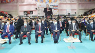 AK Parti Yozgat 7. Olağan Kongresi yoğun katılımla yapıldı