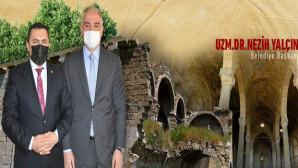 """Eski Kilise """"Kültür evi ve Kent Müzesi"""" olacak"""