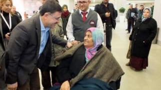 Milletvekili Başer: Hastanelerimize 19 hekim kadro tahsisi yapıldı
