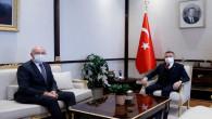 Başkan Kılıç: Milet Bahçesi yapımına Mayıs ayında başlanılacak
