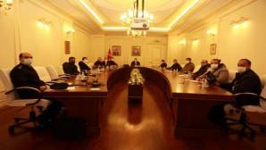 Vali Polat: Amacımız Yozgat'ı daha yaşanılır bir şehir haline getirmek