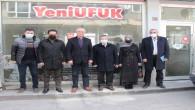 Başkan Başer: Yozgat'ımız için ortak akılla çalışacağız