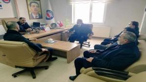Başkan Başer: Ortak paydamız Yozgat