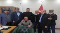 AK Parti Merkez İlçe'de yeni görevlendirme