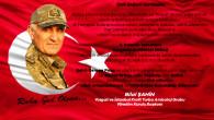 Bilal Şahin'den Korgeneral Erbaş için taziye mesajı