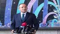 Bozdağ: İstanbul Sözleşmesi feshi kanuna uygun