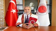 Karadağ: 15 yıl önce bugün Anadolu'muzun gözbebeği üniversitemiz kuruldu