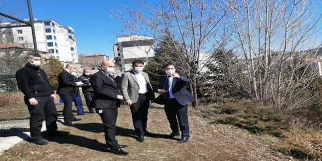yozgat adliyesi ne ek bina yapilacak yozgat olay yozgat haberleri yozgat haber yozgatolay com