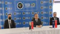 AYÇ Okulları TED Koleji ile anlaştı