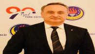 TED Koleji Başkanı Pehlivanoğlu Salı günü Yozgat'a gelecek