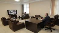 Vali Polat Başkanlığında Pandemi Kurulu toplantısı yapıldı