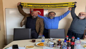 Fenerbahçeliler Derneğinden ziyaret