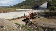 Başer: Bahçecik Barajı ile 8 Bin hektar alanda sulu tarım yapılacak