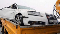 Trafik kazasında Yargıtay Cumhuriyet Savcısı yaralandı