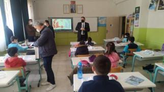 4.Sınıflara özel sınav Mayıs ayında yapılacak