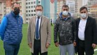 Bozokspor, Sivasspor'un dikkatini çekti