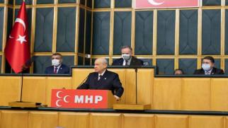 Sedef, Meclis Grup Yönetim Kuruluna seçildi