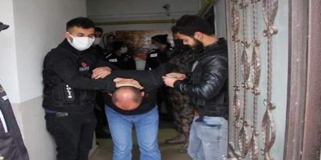 Yozgat Merkezli uyuşturucu operasyonu: 23 gözaltı