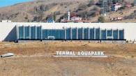 Akqua Park Yozgat Belediyesine devredildi