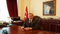 Vali Polat: 19 Mayıs, Kurtuluş Zaferine atılan en önemli adımlardan birisidir