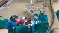 Yozgat Şehir Hastanesinde bir ilk