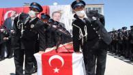Yozgat POMEM'de 389 polis adayı mezun oldu