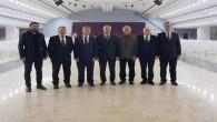 Başkan Bektaş'tan Genel Kurul'a davet