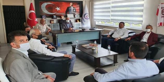 Sedef: MHP'li belediyelerimiz çalışmaları ile büyük takdir topluyor