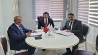 İç Anadolu'nun en büyük parkı Sorgun'a yapılacak