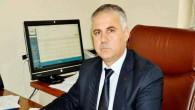 İl Dernekler Müdürü Yurtlu trafik kazası geçirdi