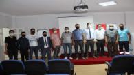 Sürmeligaz Yozgat'ta 8 kombiyi talihlilerine verdi