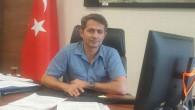Tapu Müdürü Çelebi Gülhan Samsun'a atandı