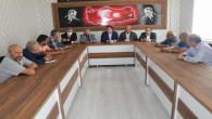 Milletvekili Başer: TOKİ'de okul sorununu çözüme kavuşturduk